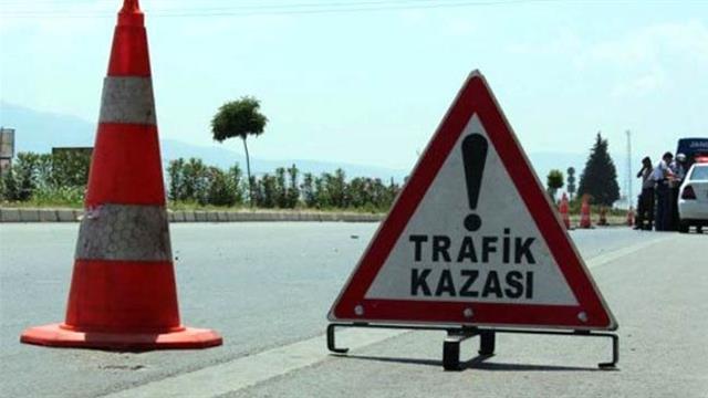 Tunceli'de feci kaza: Ölü ve çok sayıda yaralı var