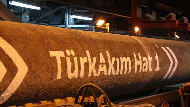 TürkAkım'da öncelik sosyal sorumluluk