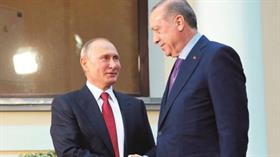 Rus isim çekinmeden söyledi: Gerçekleşmeyen İdlib operasyonu Erdoğan'ın zaferidir