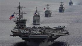 Rus basını açıkladı: ABD donanması harekete geçti