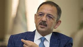 AK Parti Genel Başkan Yardımcısı Özhaseki: El altından AK Parti'yi devirme pazarlıkları yapılıyor