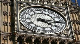 AB'nin yeni sorunu 'tek saat uygulaması'