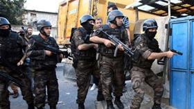 Terör örgütü PKK'ya patlayıcı taşıyan DEAŞ'lı terörist kıskıvrak yakalandı