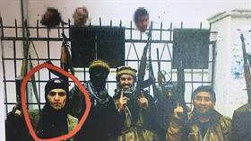 Terörist 'Ebu Eyüp' Adana'da yakalandı
