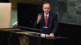 Cumhurbaşkanı Erdoğan: BM Gençlik Kurulu'nun merkezi İstanbul olsun