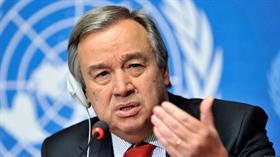 BM Genel Sekreteri Guterres'ten BM'de reform çağrısı