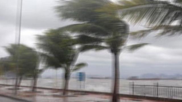 Marmara, Ege ve İç Anadolu bölgeleri için fırtına uyarısı yapıldı