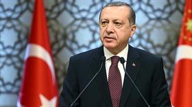 Cumhurbaşkanı Erdoğan: FETÖ ile gerçek anlamda mücadeleyi sadece biz yaptık