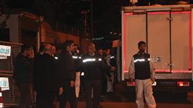 Kaşıkçı'nın kaybolmasıyla ilgili oluşturulan çalışma grubundaki yetkililer, konsolosluktan ayrıldı