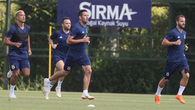 Fenerbahçe devre arasında büyük bir operasyona hazırlanıyor