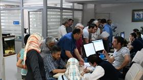 İmar Barışı düzenlemesi sonrası vatandaşlar tarafından 4.6 milyar TL ödendi