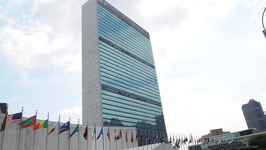 BM'den 'vatansızlığı' sona erdirme çağrısı