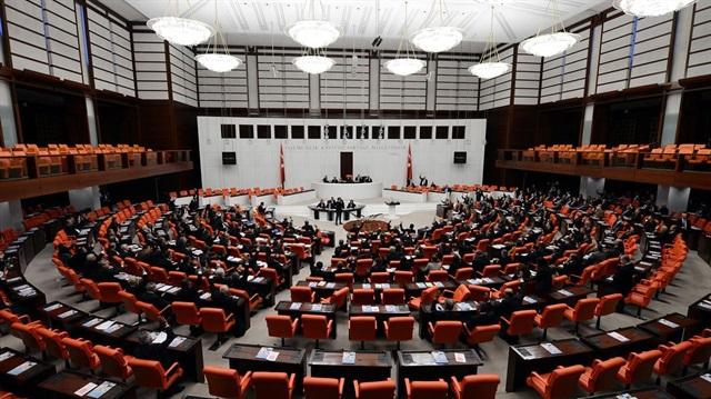 Atık Yönetimi Kanunu Meclis'e sunuldu