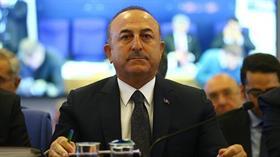 Dışişleri Bakanı Çavuşoğlu: Kaşıkçı cinayeti Artık uluslararası soruşturmanın şart olduğunu görüyoruz
