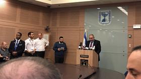 Hamas Lieberman'ın istifasını 'Gazze'nin zaferi' olarak değerlendirdi