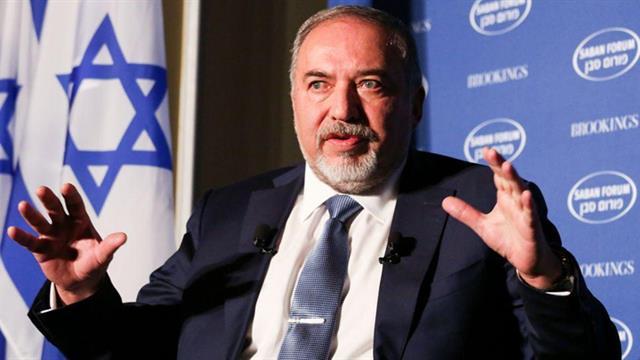'Lieberman'ın istifası erken seçimi tetiklemez'