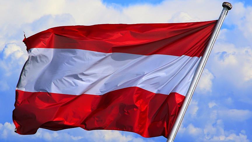 Avusturya'da aşırı sağcı partinin ırkçı paylaşımına tepki