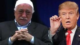 Trump yönetimi, FETÖ elebaşı Gülen'in iadesini sağlayacak yasal yollar bulmaları için bakanlıklara talimat verdi
