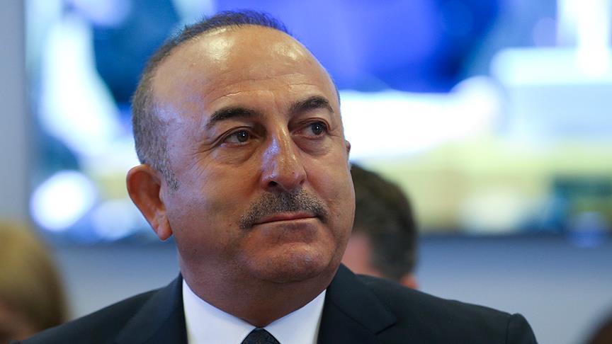 Bakan Çavuşoğlu'ndan 'Kaşıkçı' açıklaması