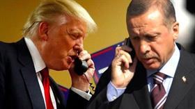 Başkan Erdoğan'dan Trump'a mesaj: Terör örgüt PKK/PYD'ye desteğinizi sona erdirin