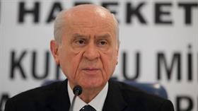 Bahçeli'den Enginyurt açıklaması: Değerlendirmeleri MHP'yi bağlamaz