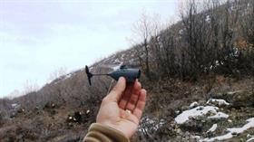 103 şehidimizin katili olan 18 PKK'lı teröristi eşek arısı öldürdü