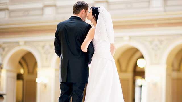 Evleneceklere devletten  65 bin TL ile ilgili görsel sonucu
