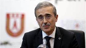 Savunma Sanayii Başkanı Demir: Zirvede güzel bir sürprizimiz olacak