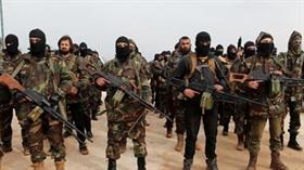 Suriye Ulusal Ordusu, yaklaşık 15 bin askeriyle Türkiye'den sinyal bekliyor