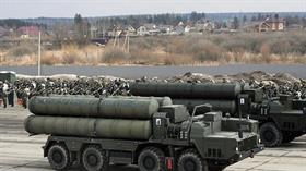 Rusya'dan dikkat çeken S-400 açıklaması