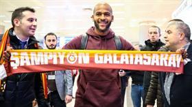 Marcao Galatasaray'dan 3,5 yıl için toplam 2 milyon 950 bin euro garanti ücret alacak