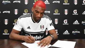 Ryan Babel resmen Fulham'da