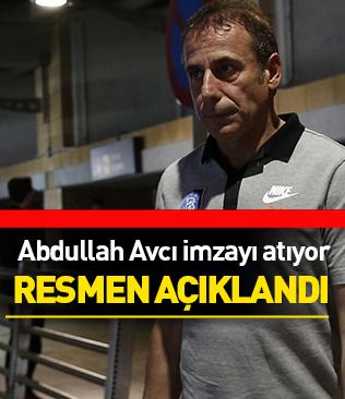 Medipol Başakşehir'de teknik direktör Abdullah Avcı'nın sözleşmesi uzatılıyor