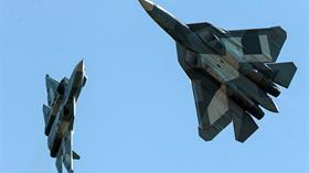 13 adet beşinci nesil savaş uçağı için 2020'de sözleşme imzalanacak