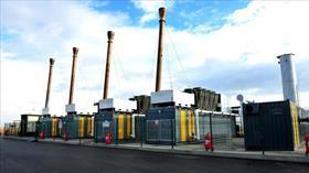 Çöpten 1 yılda 35 milyon kilovat elektrik üretildi