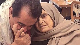 İbrahim Tatlıses'in acı günü... Annesini son yolculuğuna uğurladı