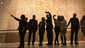 'Müzede Selfie Günü'