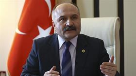 Samsun Milletvekili Erhan Usta, disiplin kurulu kararıyla MHP'den ihraç edildi