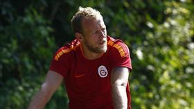 Galatasaray, eski futbolcusu Semih Kaya'yı 6 aylığına kiraladı