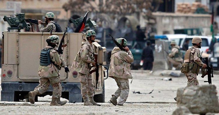 Afganistan'da barış ve Taliban'ın rolü