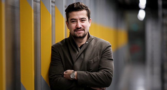 Aydın Yılmaz'dan transfer açıklaması! 'Türkiye'de kalmak istiyorum'