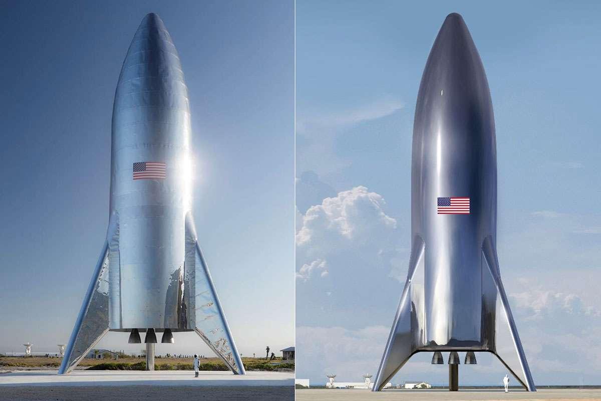 SpaceX, uzay çalışmalarını Los Angeles'tan Teksas'a kaydırıyor
