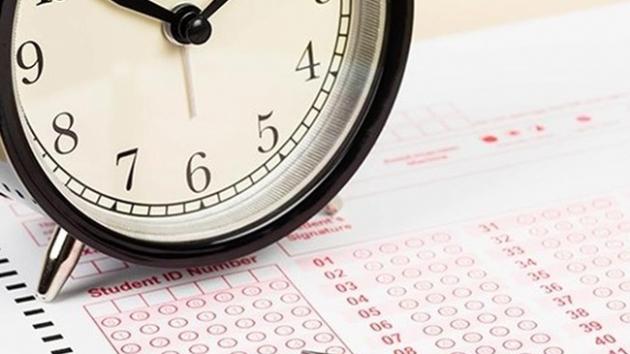 Yeminli mali müşavirlik 1. dönem sınavları 25 Nisan ve 5 Mayıs'ta gerçekleştirilecek