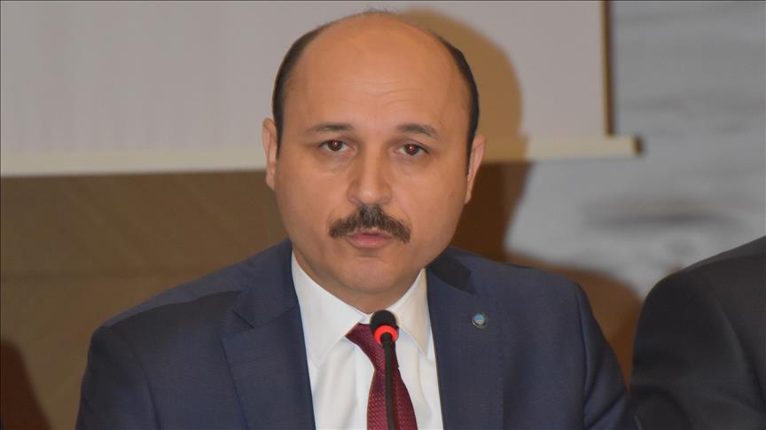 Türk Eğitim-Sen Genel Başkan Talip Geylan: 100 bin öğretmen ataması talep ediyoruz