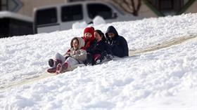 Kar tatili olan iller belli oldu! İşte okulların kar yağışı nedeniyle tatil edildiği 23 ilimizin listesi - 17 Ocak