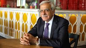 HDP'li Ahmet Türk: CHP'ye katkı sunmak istiyoruz