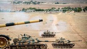 """Türkiye, Suriye'nin kuzeyinde """"Güvenli Bölge"""" için 5 yol haritasını belirledi"""