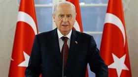MHP Genel Başkanı Bahçeli: Cumhur İttifakı Türkiye'ye tuzak kuranları şaşkına çevirecektir