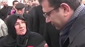 Vatandaştan CHP'li İmamoğlu'na: Sen Tayyip Erdoğan'a bağlı değilsen oy yok