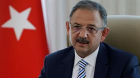 """AK Parti'nin Ankara Büyükşehir Belediye Başkan aday Özhaseki: Açığımı bulmak için """"ses kaydı var mı?"""" diye ABD'yi arıyorlar"""